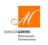 logo Marzia Gorini
